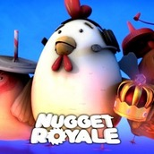 Игра Nugget Royale io